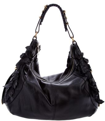 Alexander Mcqueen Archive Slouchy Shoulder Bag - Lyst
