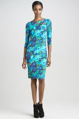Erdem Reese Jersey Dress - Lyst
