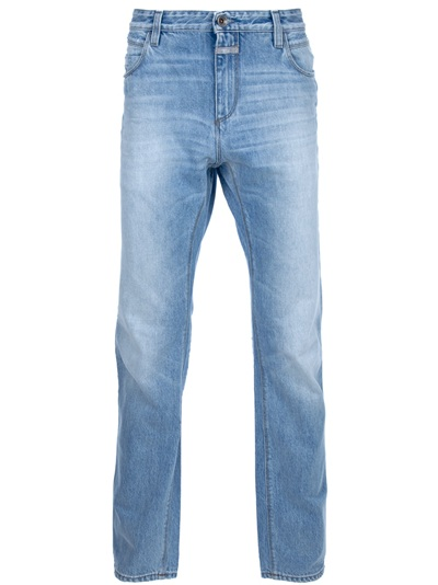 Tight Stone Wash Jeans 25