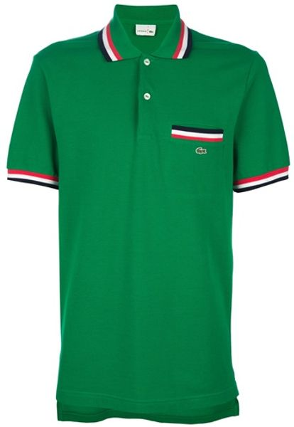 Lacoste Polo Shirts Colors Lacoste Classic Polo Shirt in