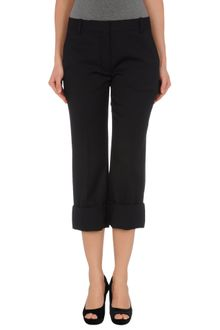 Balmain 3/4 Length Trousers - Lyst