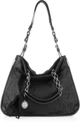 Lanvin Amalia Quilted Leather Shoulder Bag - Lyst