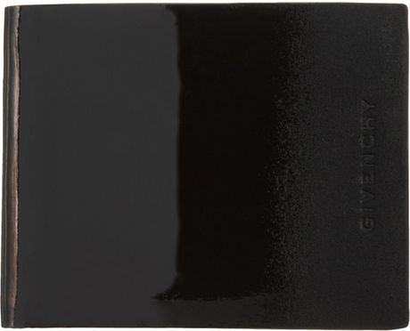 Givenchy Ombrewallet in Black for Men - Lyst