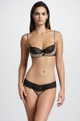 Cosabella Kitty Underwire Bra - Lyst