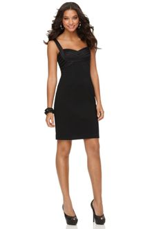 Js Collections Sleeveless Sweetheart Neck Cocktail Dress - Lyst