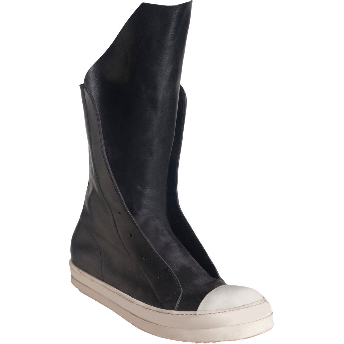 cheap sale official site with paypal free shipping Rick Owens laceless sneakers sale wholesale price enjoy sale online outlet eastbay AmxVHn
