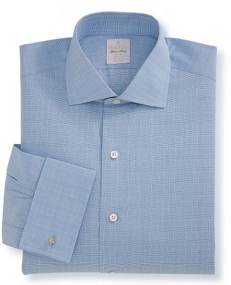 Light is the atlanta modeling agencies in atlanta for men for Light blue french cuff dress shirt