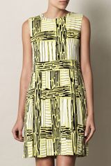 Diane Von Furstenberg Hayley Dress - Lyst