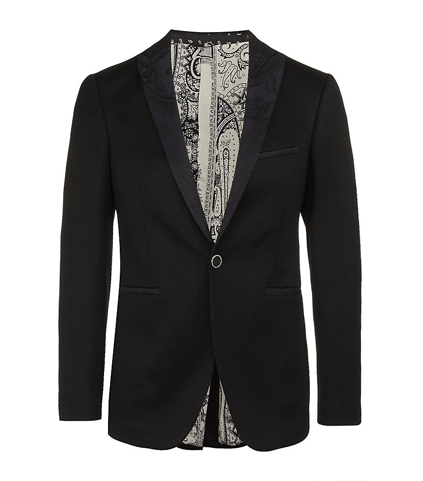 Buy Men's White Formal Dinner Jacket and other Sport Coats & Blazers at perscrib-serp.cf Our wide selection is elegible for free shipping and free returns/5().