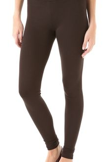Vince Scrunch Ankle Leggings - Lyst