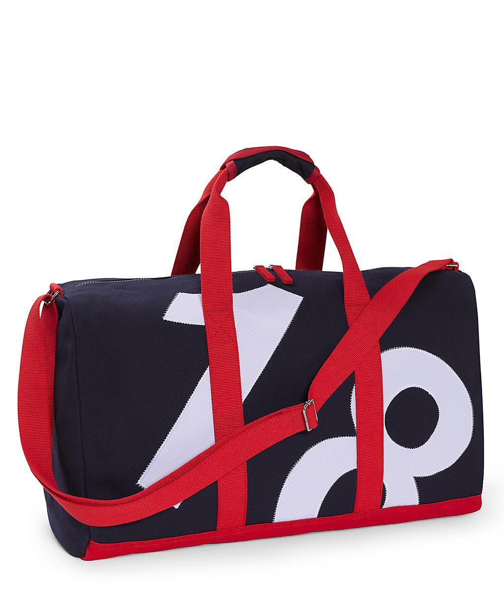 In  Duffle Bag Insider Travel