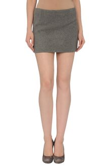 MSGM Mini Skirt - Lyst