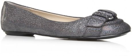 Nine West Ontheline in Gray (black)