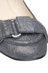 Nine West Ontheline in Gray (black) - Lyst
