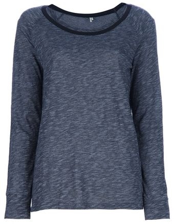 Iro Raven Sweater - Lyst