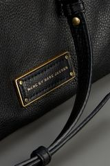 Marc By Marc Jacobs Shoulder Bag in Black - Lyst
