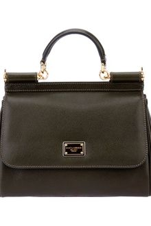 Dolce & Gabbana Classic Shoulder Bag - Lyst