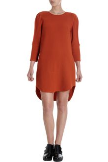 3.1 Phillip Lim Framed Silhouette Dress - Lyst