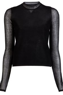 Alexander Wang Floating Ottoman Top - Lyst
