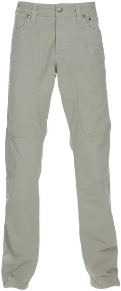 Jeckerson Straight Leg Trouser - Lyst