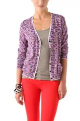 Marc By Marc Jacobs Georgie Cardigan Sweater - Lyst