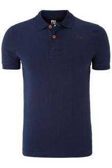 G-star Raw Small Logo Polo Shirt - Lyst
