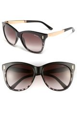 Jimmy Choo Retro Sunglasses
