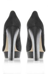 Nine West Vividly Pumps in Black - Lyst
