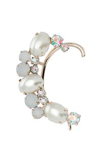 Topshop Jewel Bubble Ear Hanger - Lyst