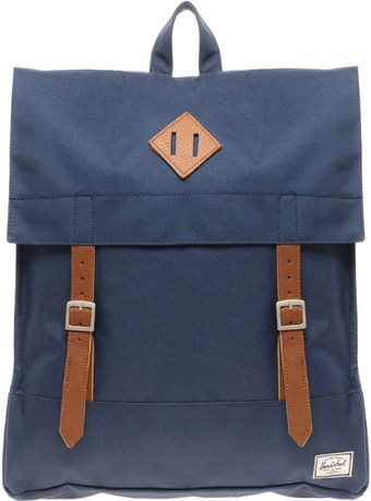 Herschel Supply Co. Survey Backpack - Lyst