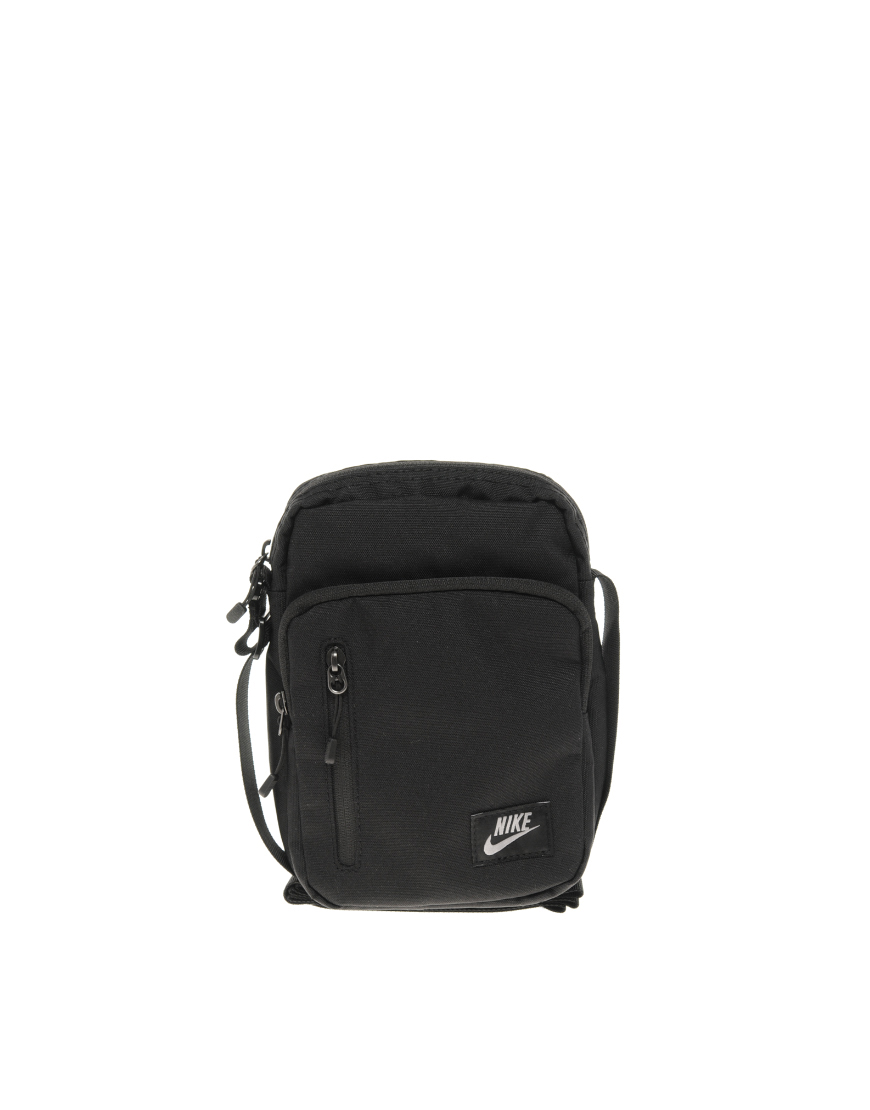 c1ea7b41fa Lyst - Nike Core Flight Bag in Black for Men
