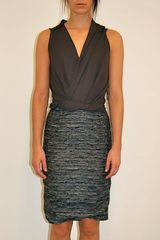 Peter Som Dress - Lyst