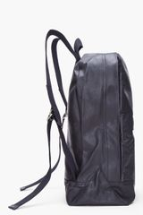 Rag & Bone Black Classic Backpack in Black for Men - Lyst