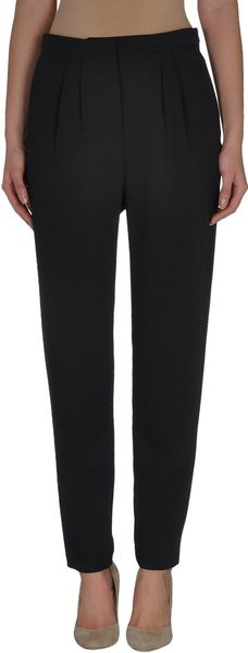 Acne Casual Pants - Lyst