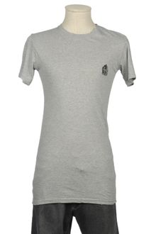 Balmain Short Sleeve T-shirt - Lyst