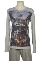 Love Moschino Long Sleeve Tshirt