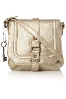 Label Lab Beattie Mini Saddle Bag - Lyst