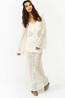 Nasty Gal Mirage Maxi Dress - Lyst