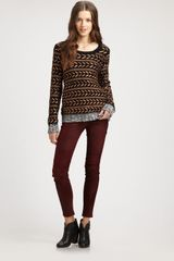 Rag & Bone Lisbeth Sweater - Lyst