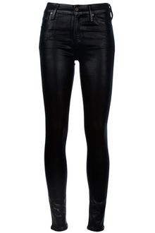 Citizens Of Humanity Rocket Waxed Skinny Jean - Lyst