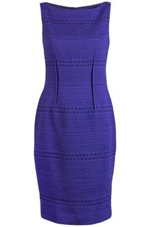 Lela Rose Sheath Dress - Lyst