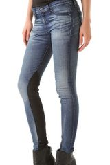 Rag & Bone The Jodhpur Jeans - Lyst