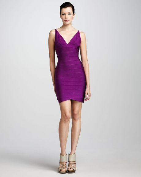 http://cdnb.lystit.com/photos/2012/07/19/herve-leger-magenta-vneck-bandage-dress-product-1-4229793-725941091_large_flex.jpeg
