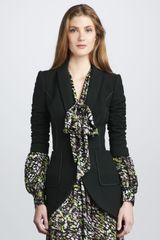 Rachel Zoe Kenny Suit Jacket - Lyst