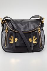 Marc By Marc Jacobs Petal To The Metal Natasha Shoulder Bag - Lyst