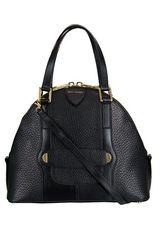 Marc Jacobs Crosby Sutton in Black - Lyst