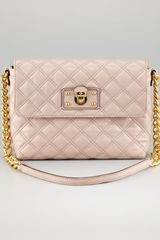 Marc Jacobs Single Shoulder Bag Large - Lyst