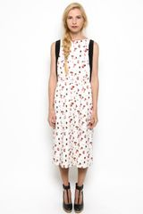 Rachel Comey Orson Dress Wipe Out - Lyst