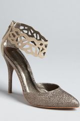 Rebecca Taylor Stiletto Pumps Skylar High Heel - Lyst