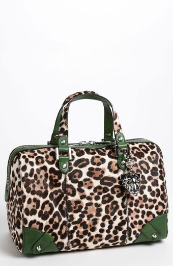 Juicy Couture Essentially Everyday Steffy Calf Hair Handbag - Lyst